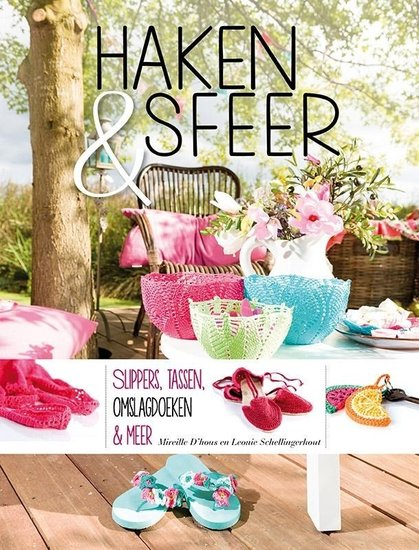 Review: Boek Haken & Sfeer